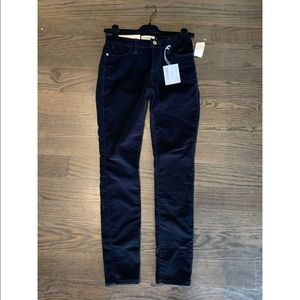 Frame corduroy jeans